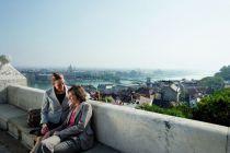 Budapešť 2