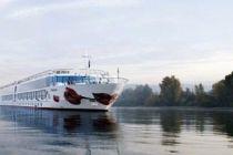 loď A-Rosa 11