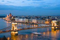 Budapešť 3