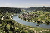Plavba po Rýnu a Mosele