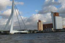 plavba po Rýnu