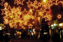 vánoční Vídeň