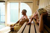 panoramatická sauna 21