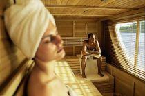 panoramatická sauna 22