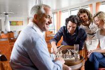 šachy v lounge 5