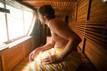 panoramatická sauna 2