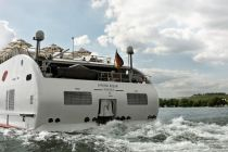 loď A-Rosa 1