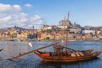 Po portugalském Douru za sluncem