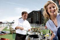 Kulinářské zážitky na Rýnu