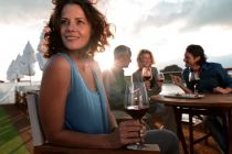 Za portugalskou gastronomií po řece Douro