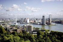 Rotterdam, poznávací zájezd, okružní plavba