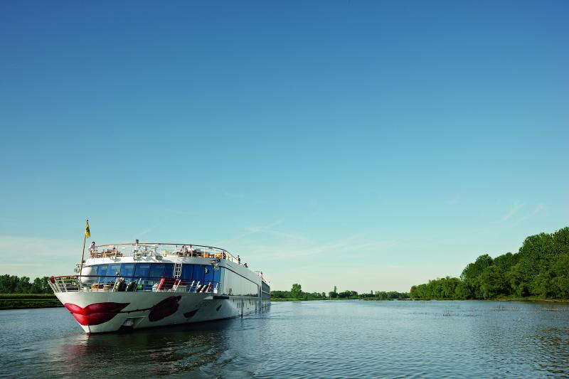 To nejlepší z plavby po Dunaji