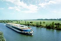 Plavby Dunaj - Říční plavby po řece Dunaj