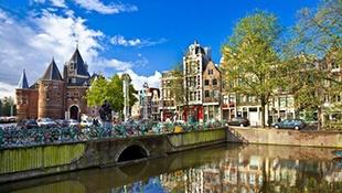 Nejkrásnější evropské metropole