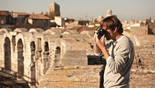 Zážitky a poznání v nejkrásnějších evropských městech