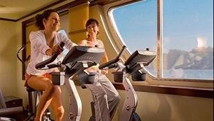Posilovna a Fitness - Cvičební nástroje