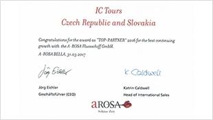 Certifikát - část 2